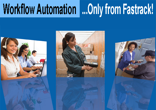 Fastrack Automated Workflow